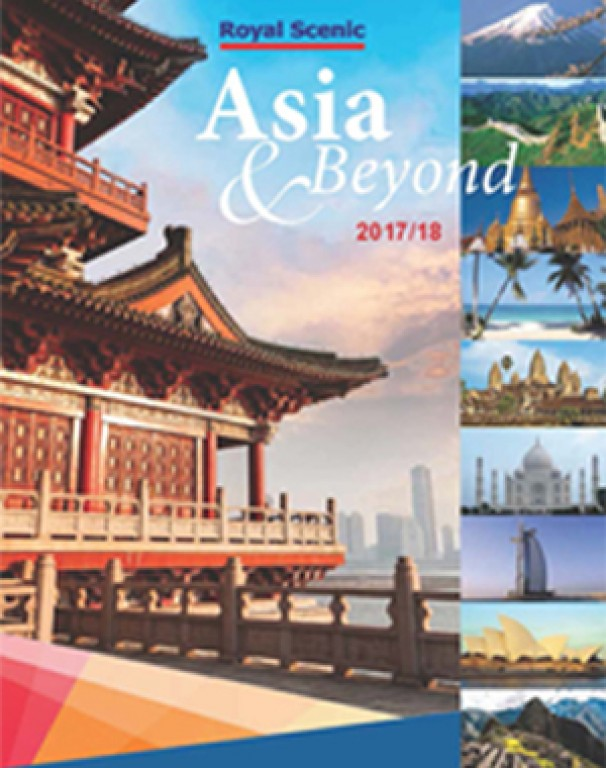 2017/18 Asia & Beyond