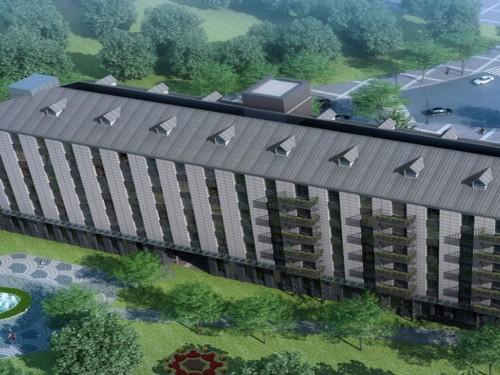 Meliá Shanghai Hongqiao opens in China