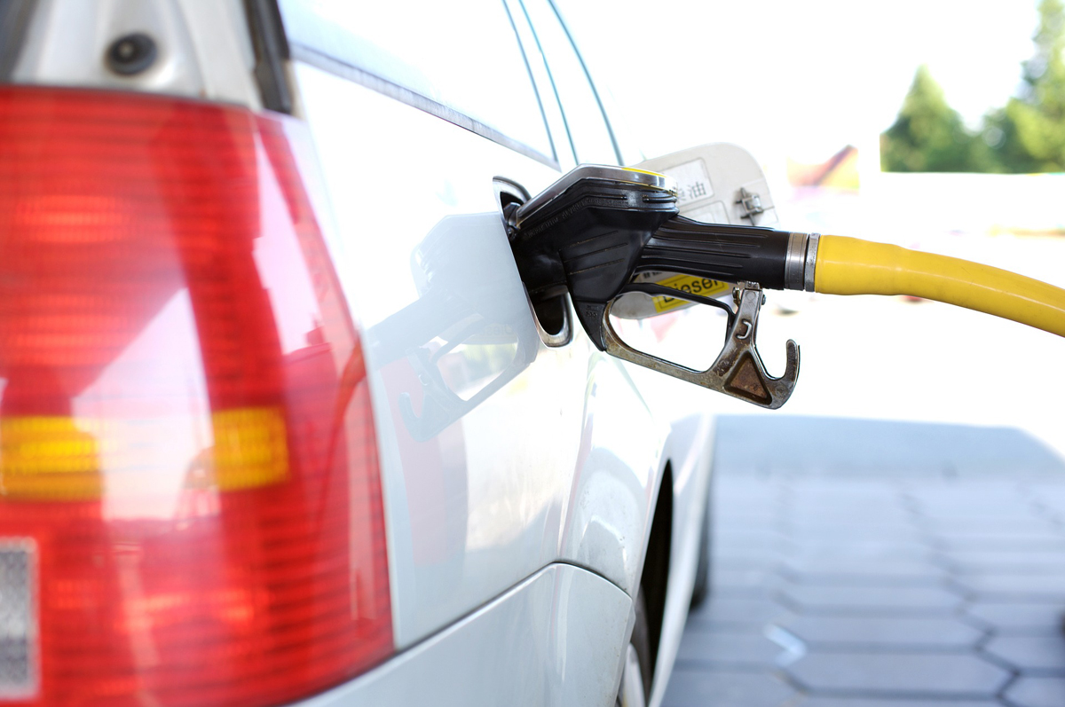Agents can fill up with TravelBrands gas card incentive