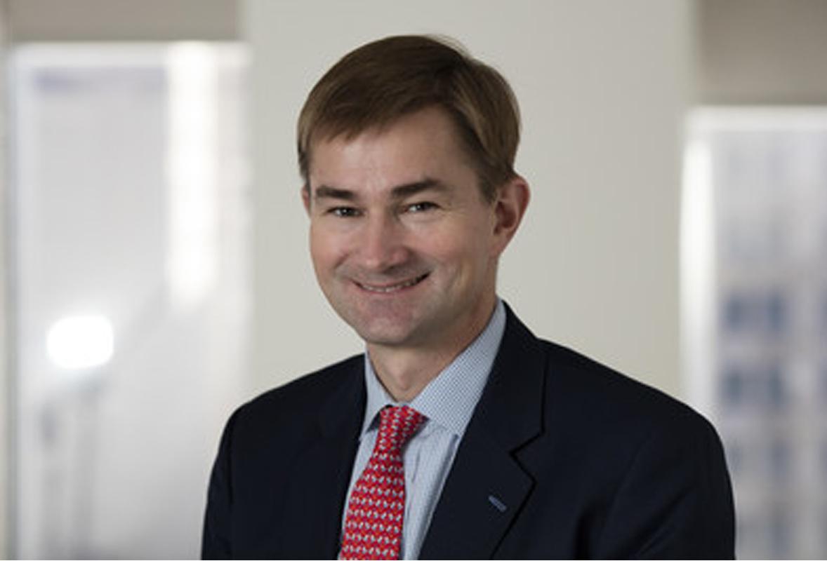 New president for WestJet Encore