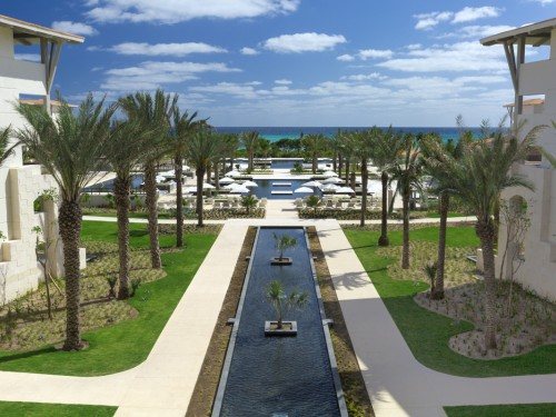 AIC's Showstopper Awards held in Riviera Maya