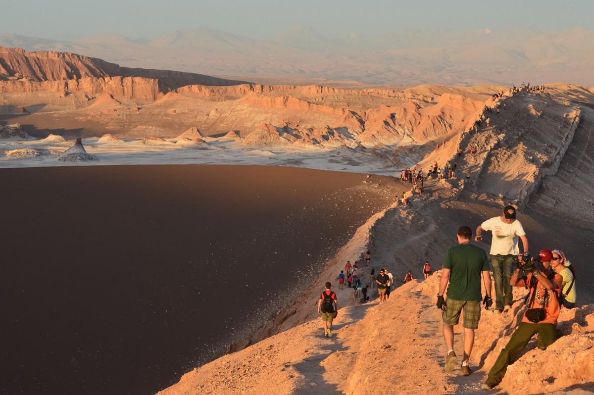 Bolivia, Chile added to Contiki Latin America program