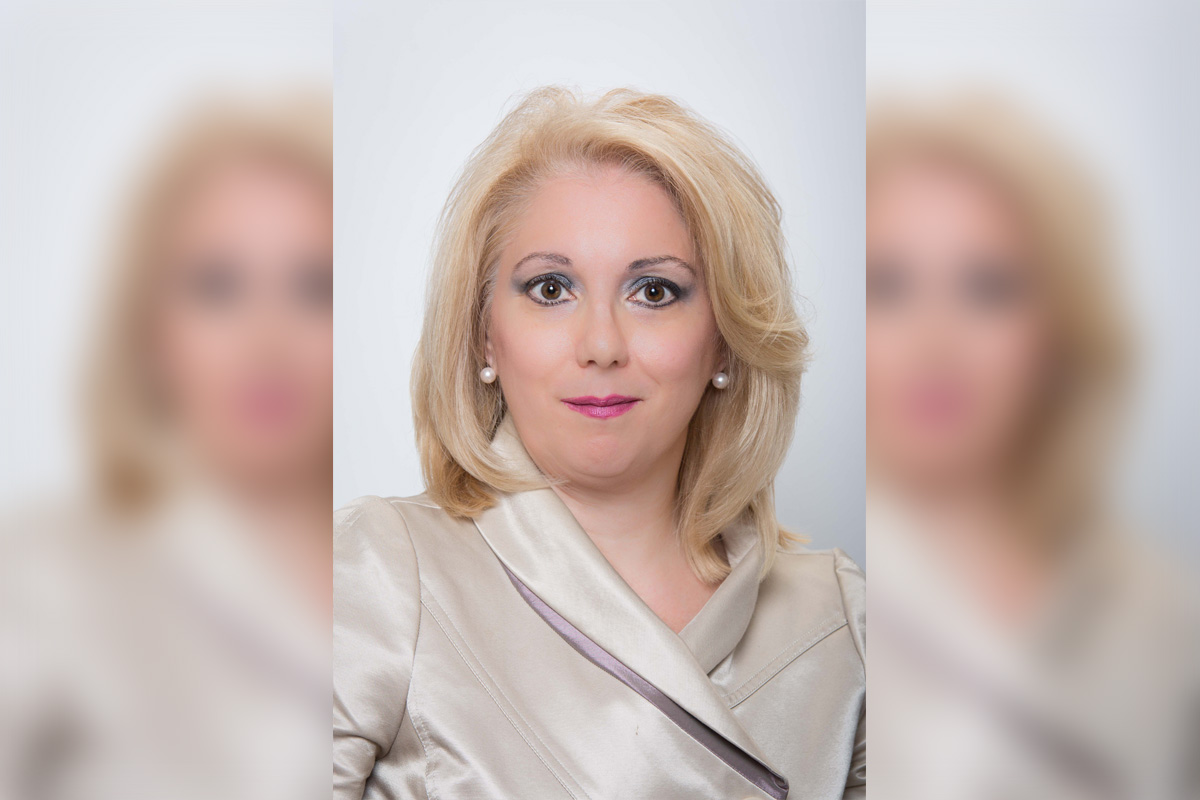 LogiMonde announces Nancy Benetton-Sampath as Associate Vice-President