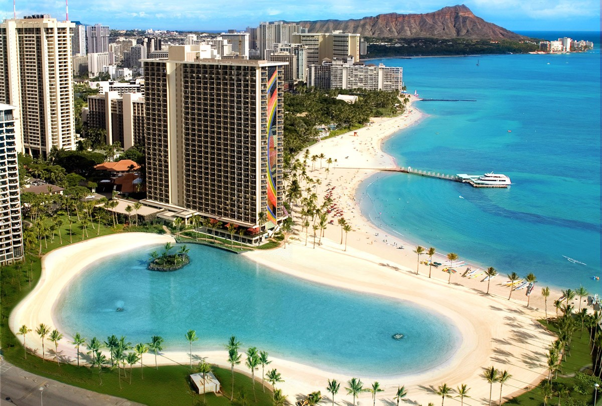 Hiltons of Hawaii to launch seven-day cyber sale
