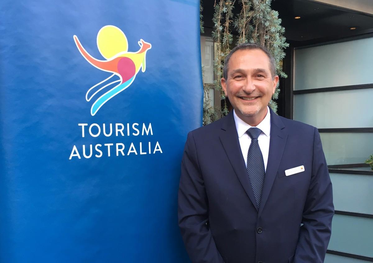 Tourism Australia: Canadian visits up, Aussie Specialist program expands