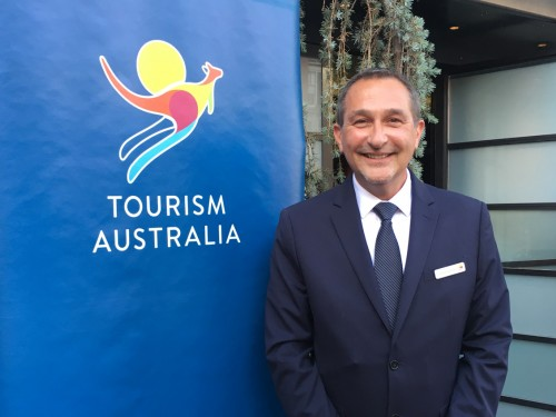 Tourism Australia: Canadian visits up, Aussie Specialist program expands