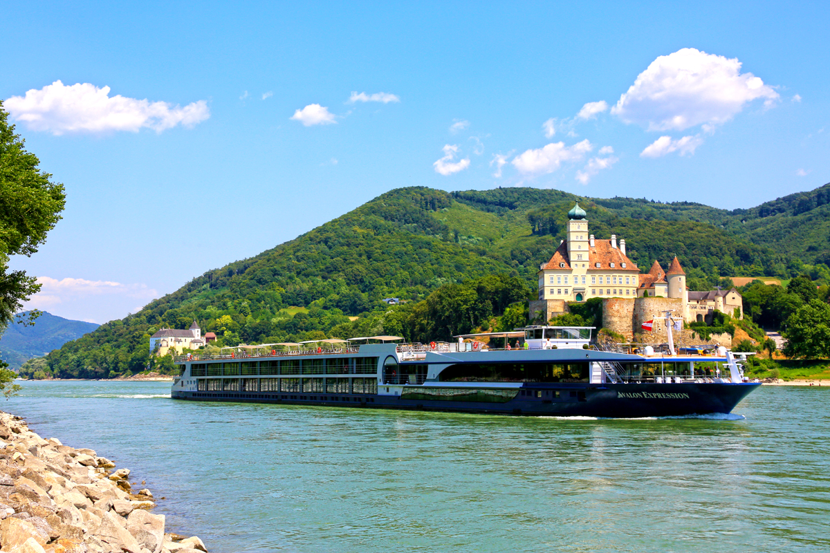 Avalon Waterways announces new Europe sale