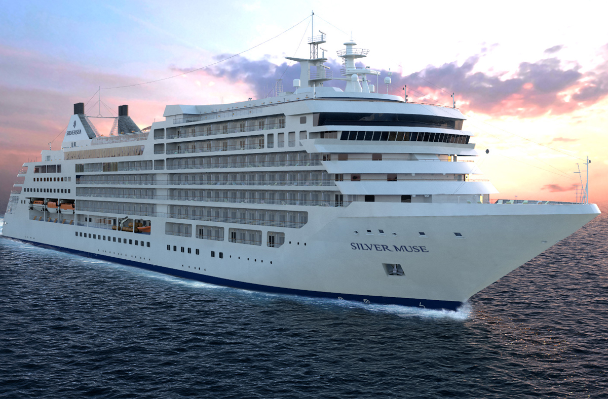 New partnership between Silversea and Peninsula