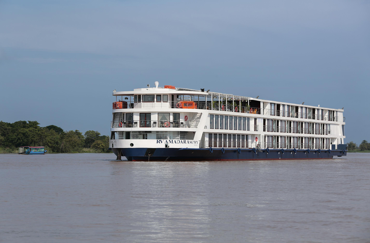 AmaWaterways expands Vietnam & Cambodia sailings