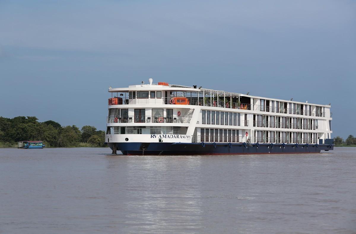 AmaWaterways expands Vietnam & Cambodia sailings