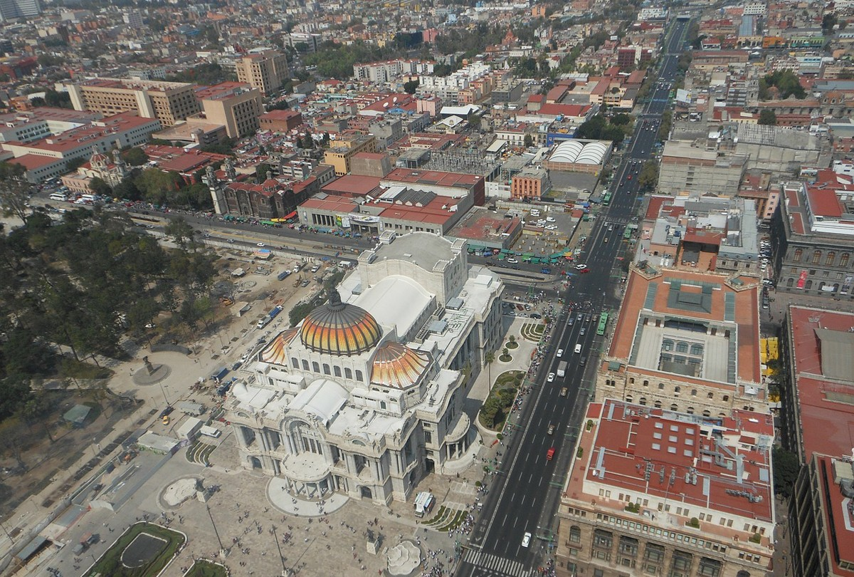 Barceló Hotel Group announces purchase of Mexico City hotel