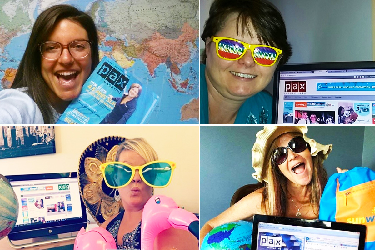 Win big with LogiMonde's selfie contest!