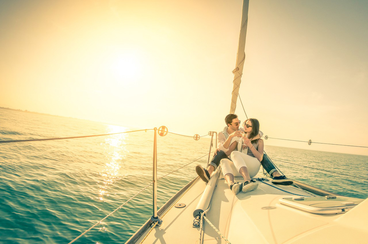 Global Yacht Registry setting sail this fall