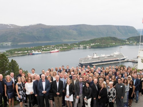 Ensemble's Elite producers celebrated in Norway
