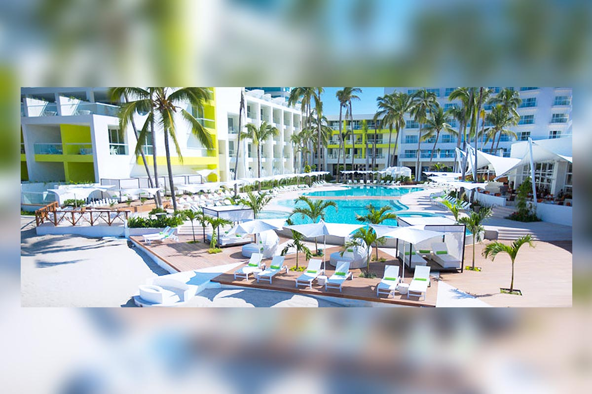 Sunwing's Puerto Vallarta packages now available from Victoria