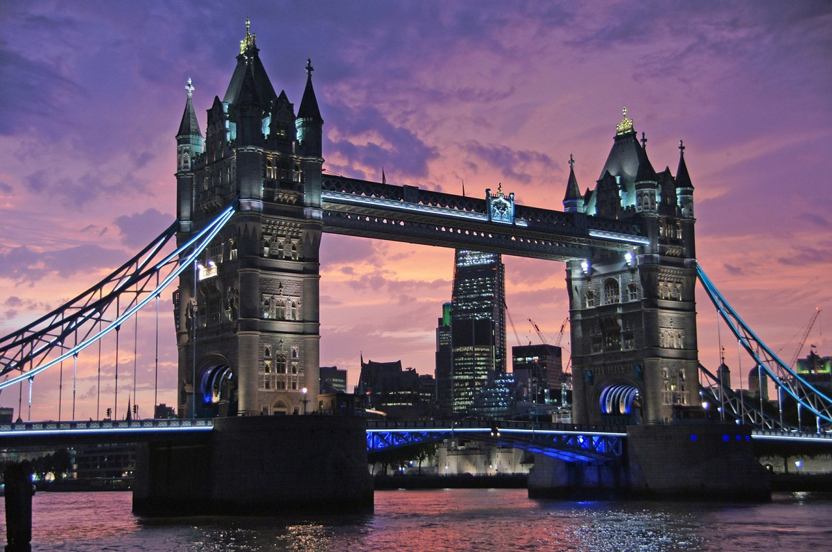April a record month for UK visits & spend, says VisitBritain