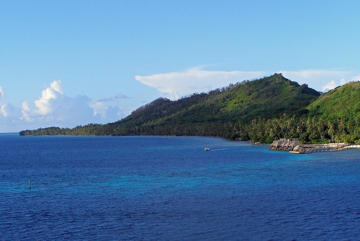 New Goway cruise setting sail on Haumana