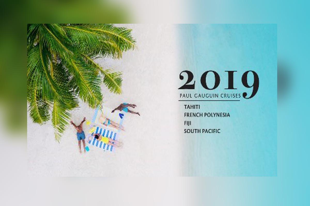 Paul Gauguin Cruises reveals 2019 itineraries