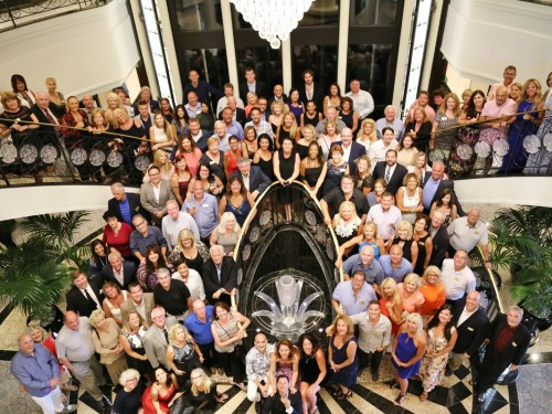 Elite Retreat hosted by Travelsavers