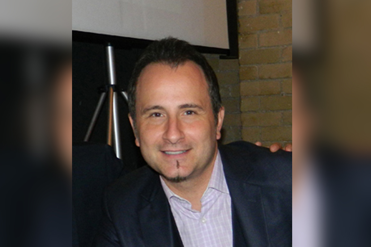 Mazzola joins Rocky Mountaineer