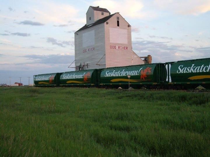 'Corner Gas' tour comes to Rouleau, Sask.