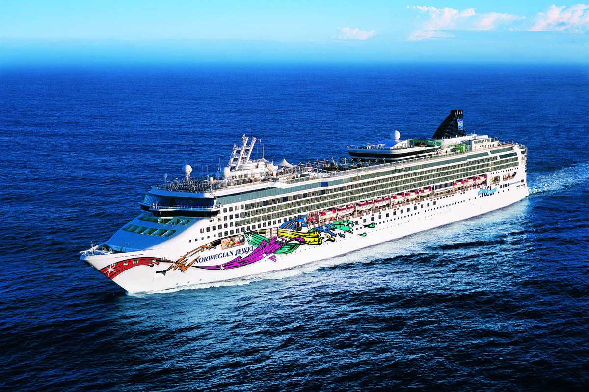 Alaska cruises included in NCL summer 2018 updates