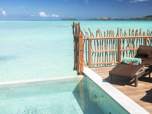 InterContinental Bora Bora Resort unveils overwater villas