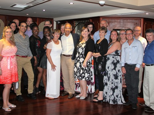 TPI and Crystal Cruises to set sail on TPI Chairman's Circle trip