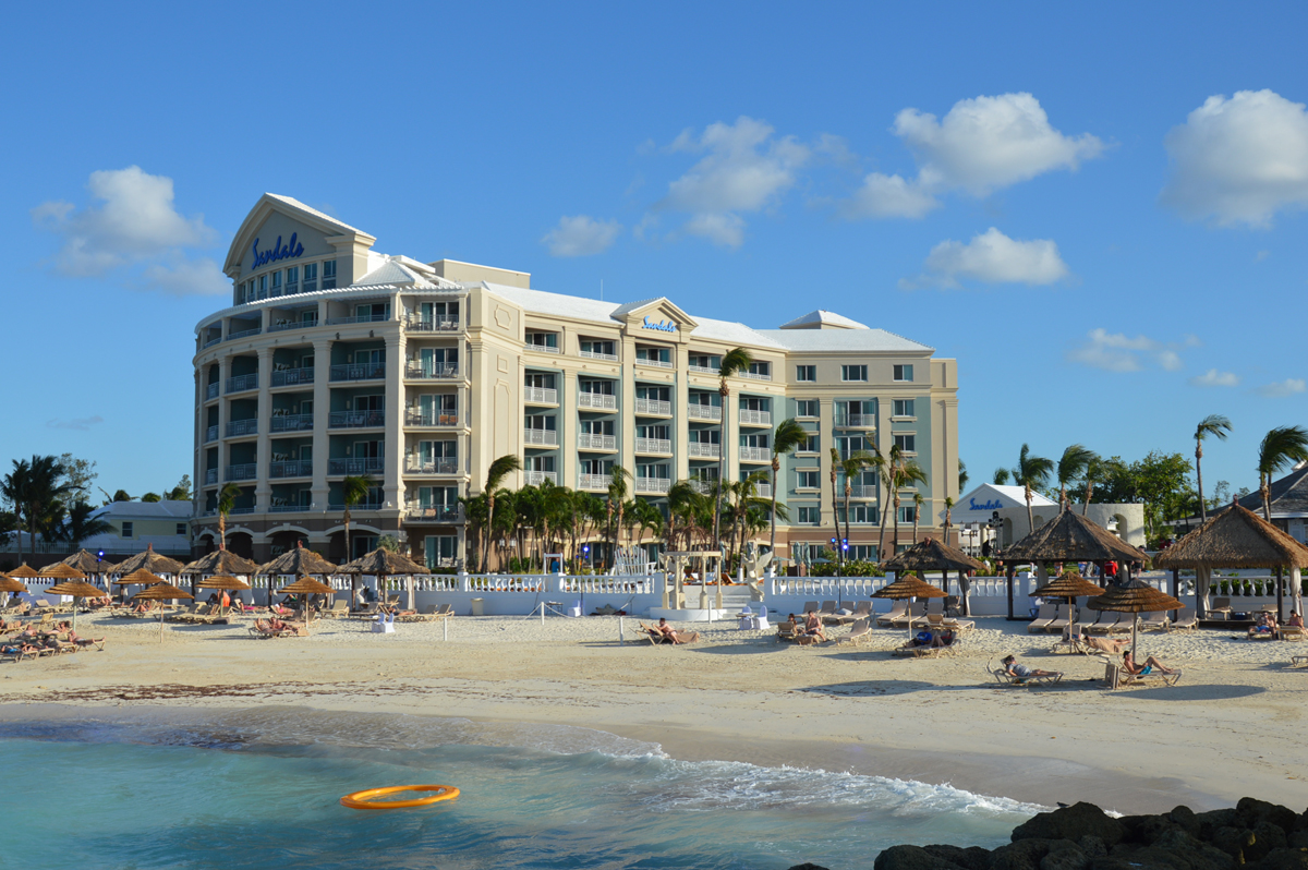 ACV offers Sandals & Beaches savings and agent incentive