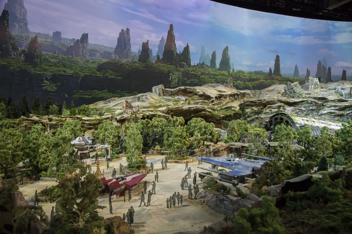 Further park updates announced by Disney