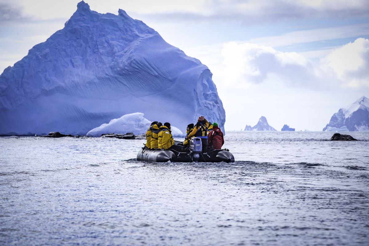 New Arctic journeys and savings await with Peregrine Adventures