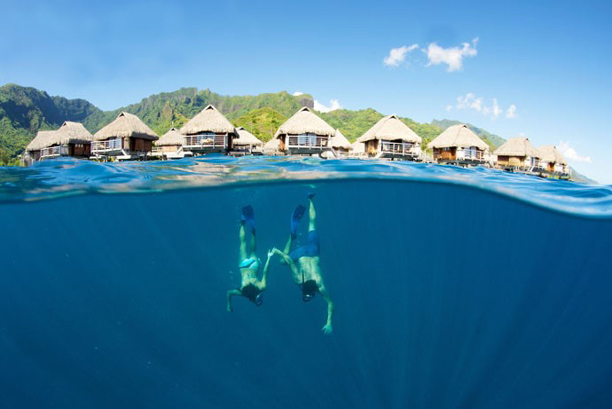 Goway announces Tahiti agent incentive