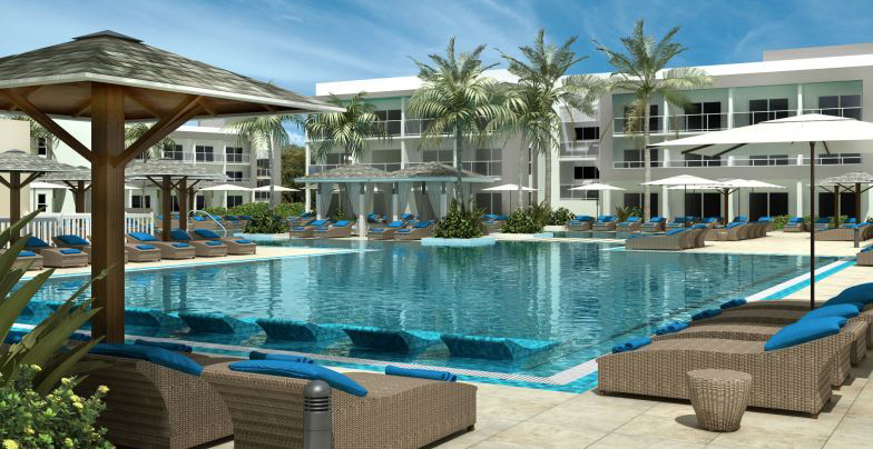 Transat selling Ocean interest, targets own hotel chain