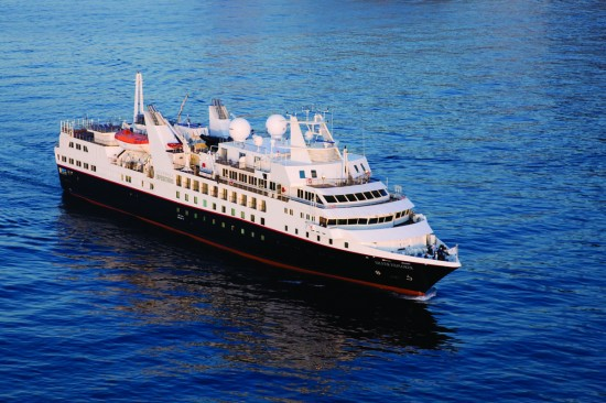 Silversea unveils new Americas voyages