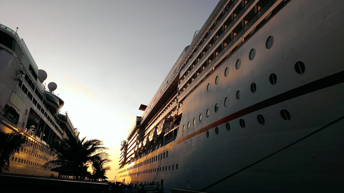 5 reasons you should book a multigenerational cruise