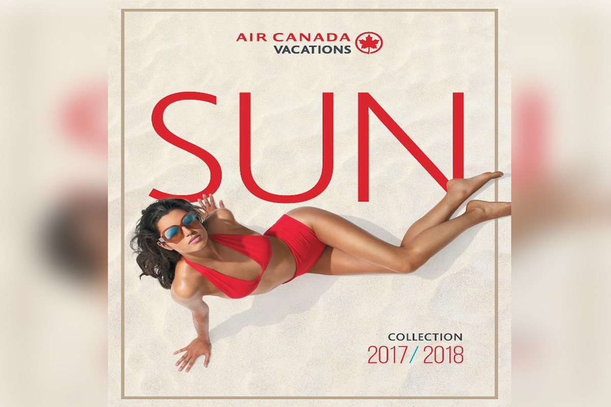 ACV unveils its new Sun Brochure