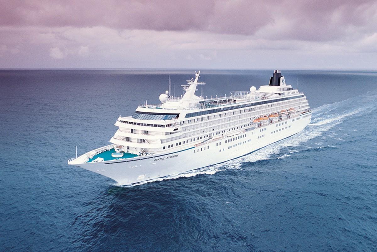New Crystal Getaways set sail this year