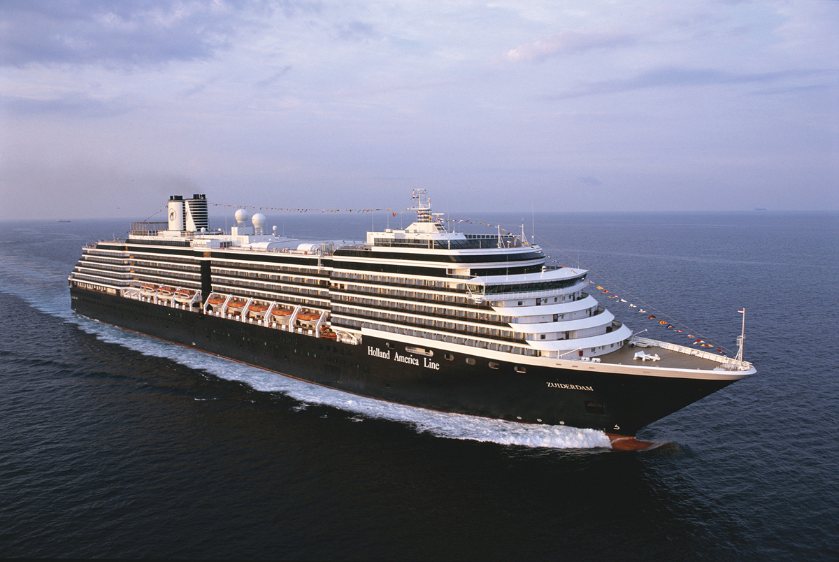 HAL to offer 19 Panama Canal cruises this season