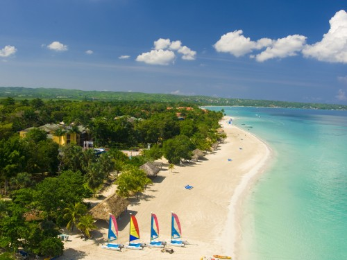 Sandals launches new webinar series for agents