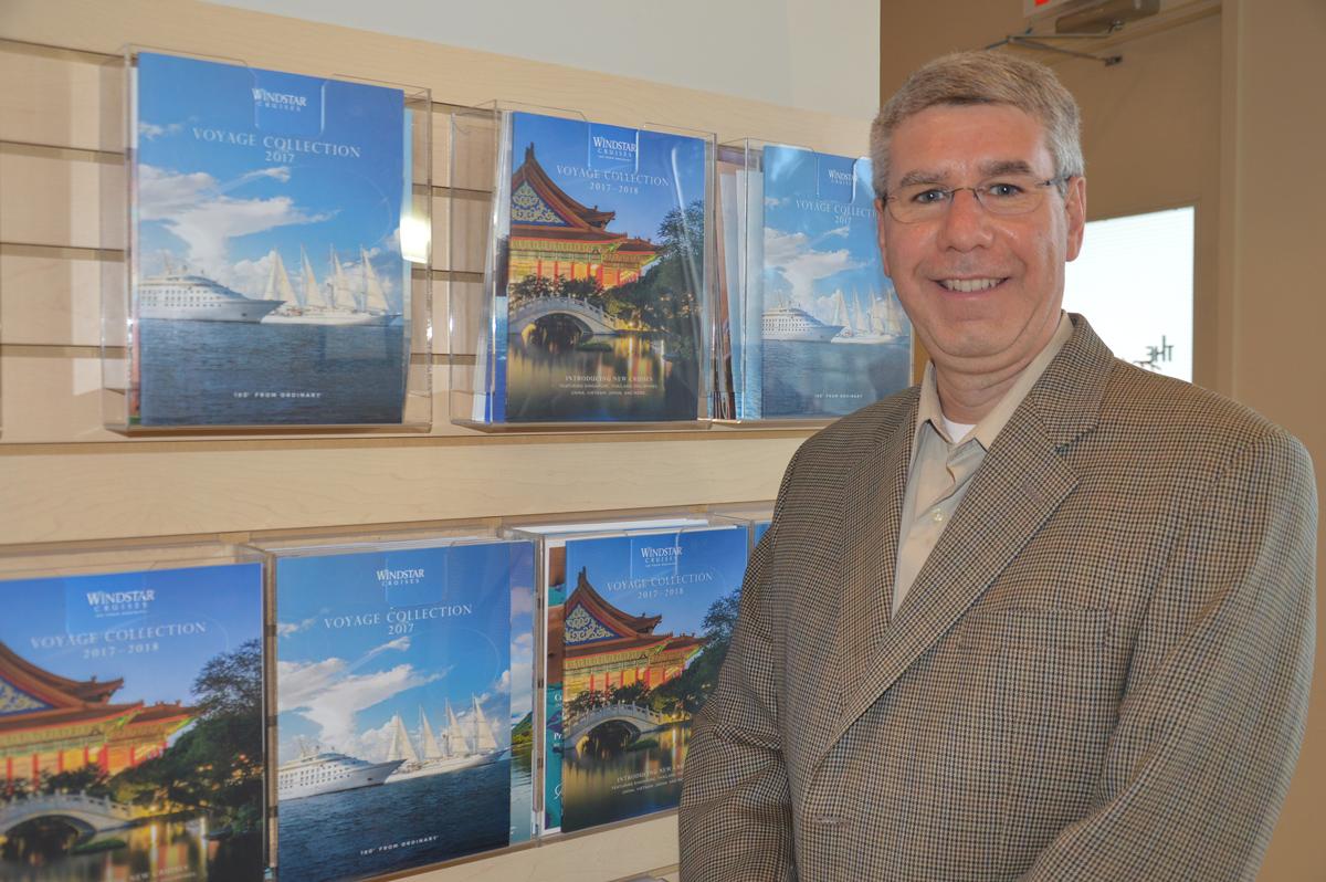 Windstar talks growth in Canada, new 2018 itineraries