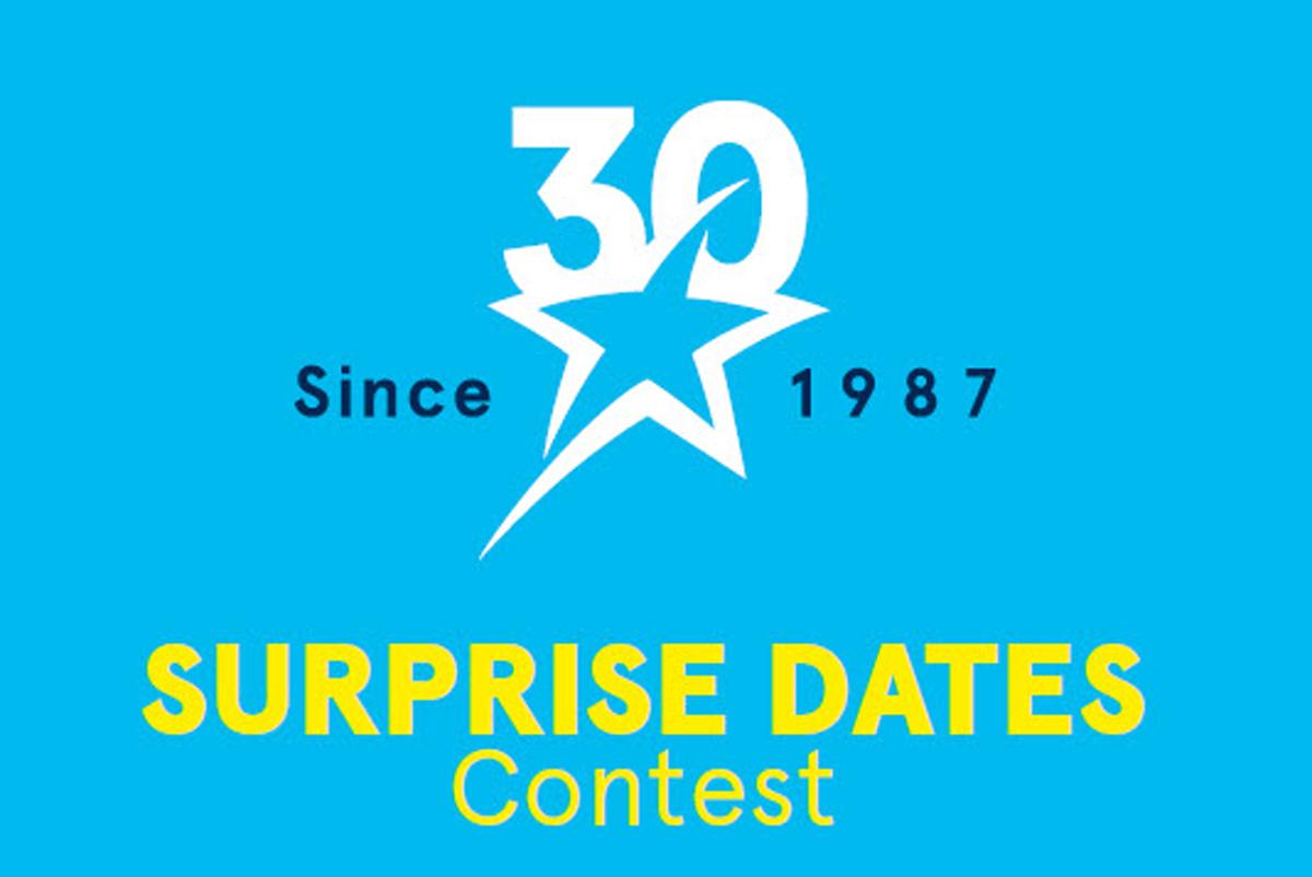 Transat's Surprise Dates draw is back
