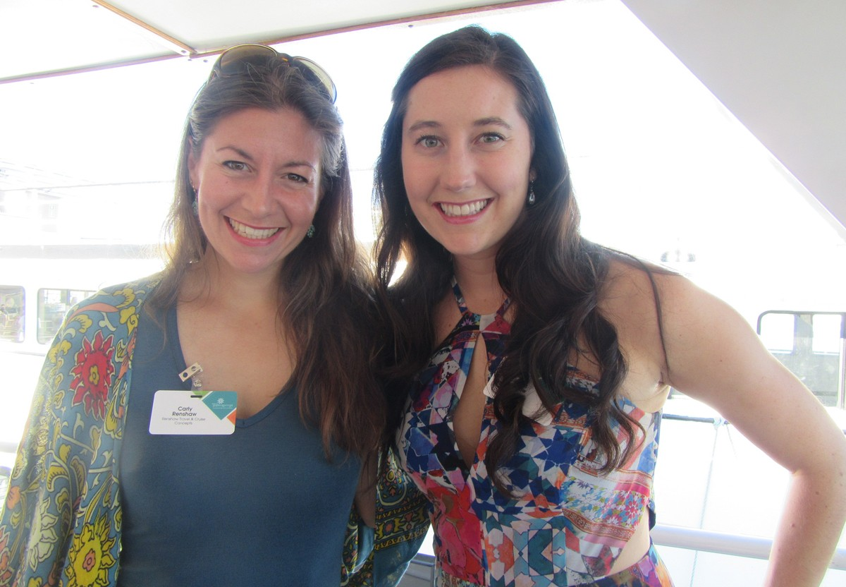 Young Travel Professionals chapter flourishes in Vancouver