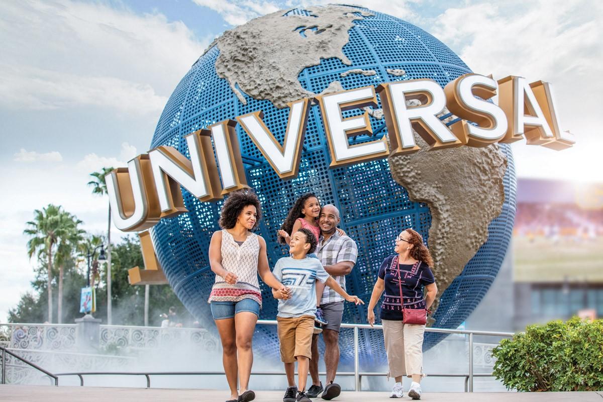 Universal Orlando debuts travel agent support team