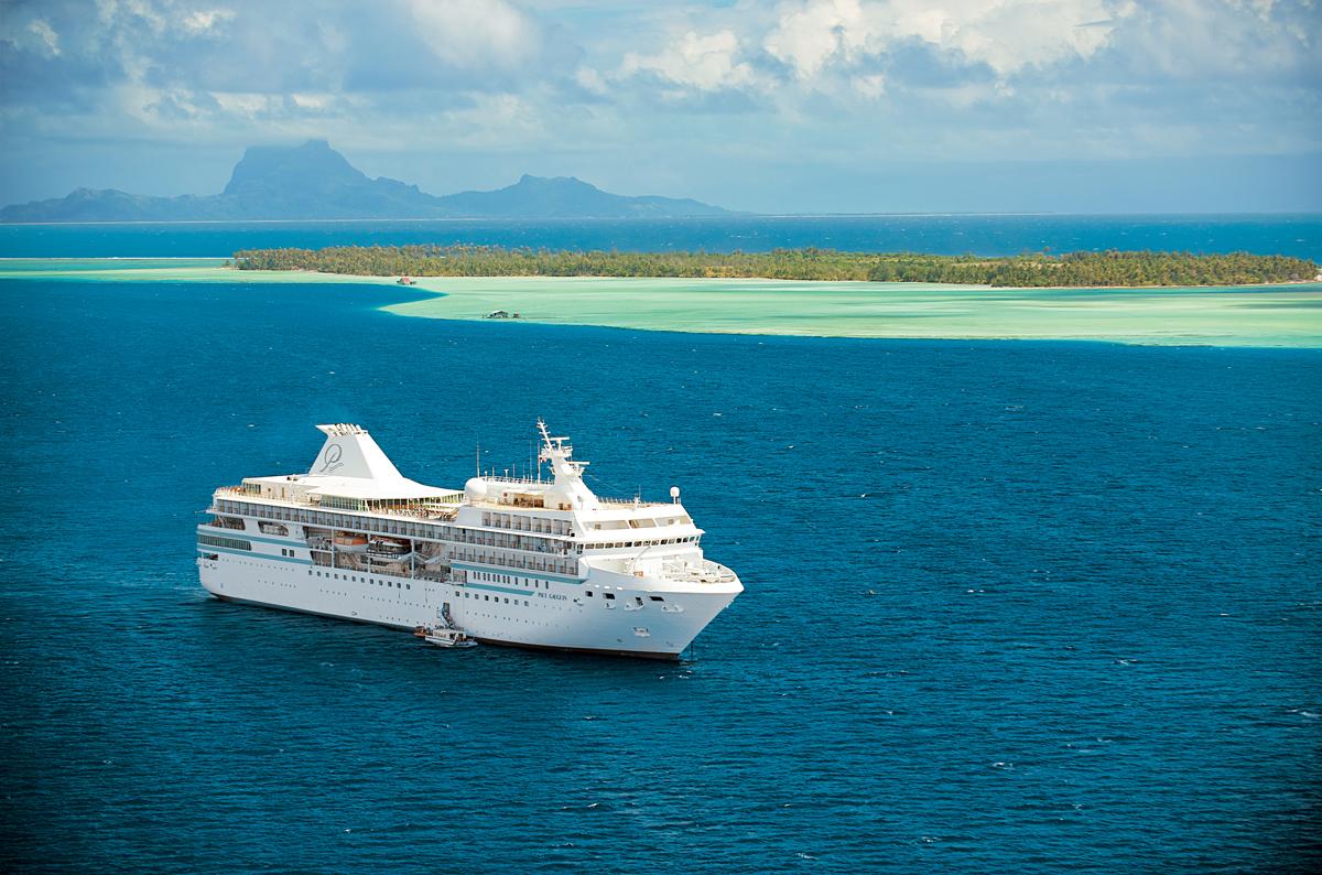 Paul Gauguin offers savings on select 2018 cruises