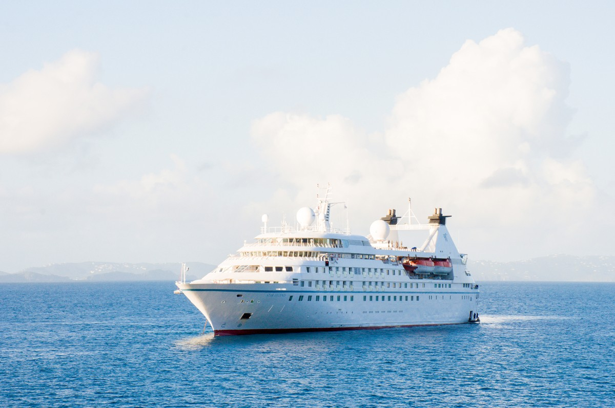 Windstar's 5 new Asia itineraries sail in 2018