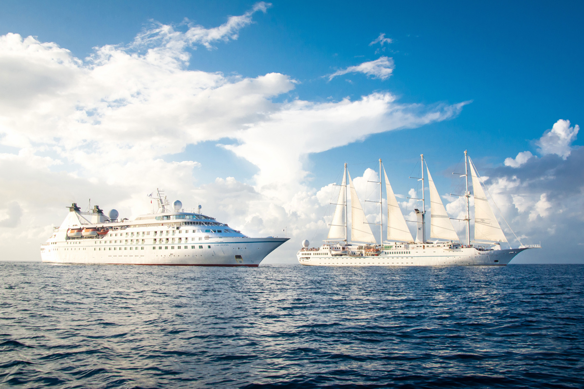 Windstar updates agents on Star Promise initiatives