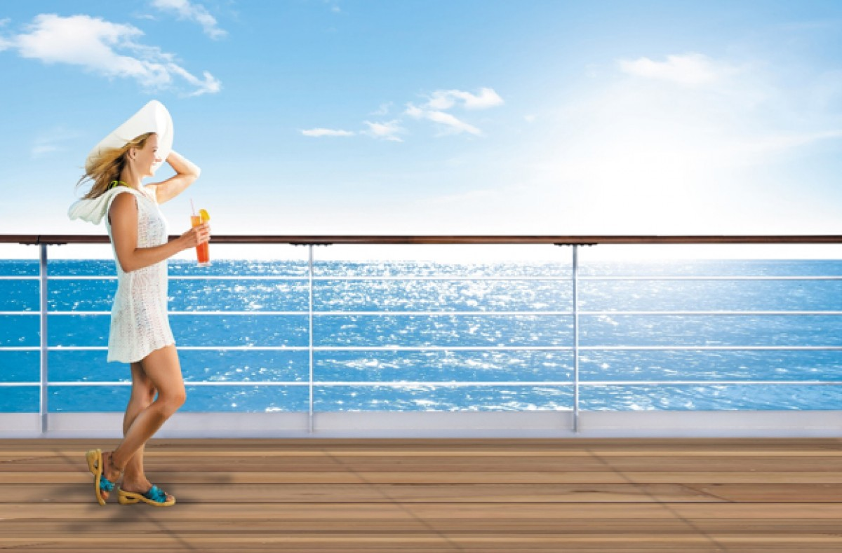 ACV's CareFree program now available on cruises