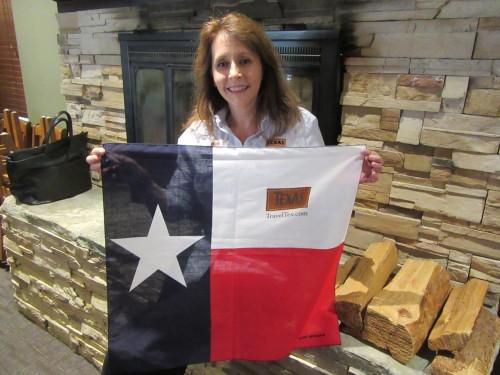 Tourism Texas educates Vancouver agents