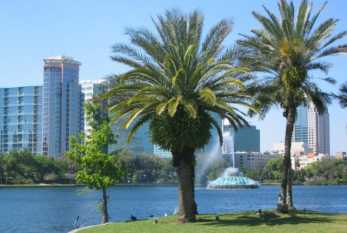 Visit Orlando training includes Calgary stop