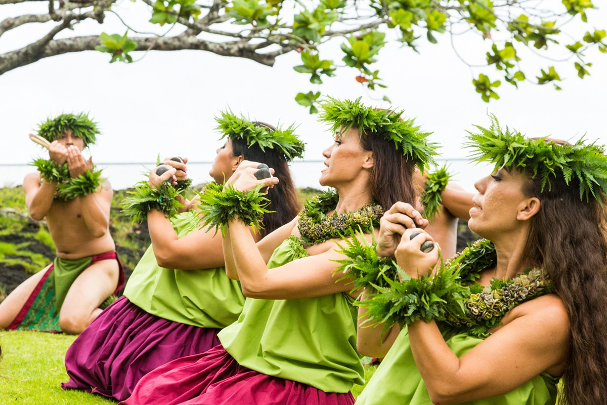 Hawaiian culture a focus at HTA Summit